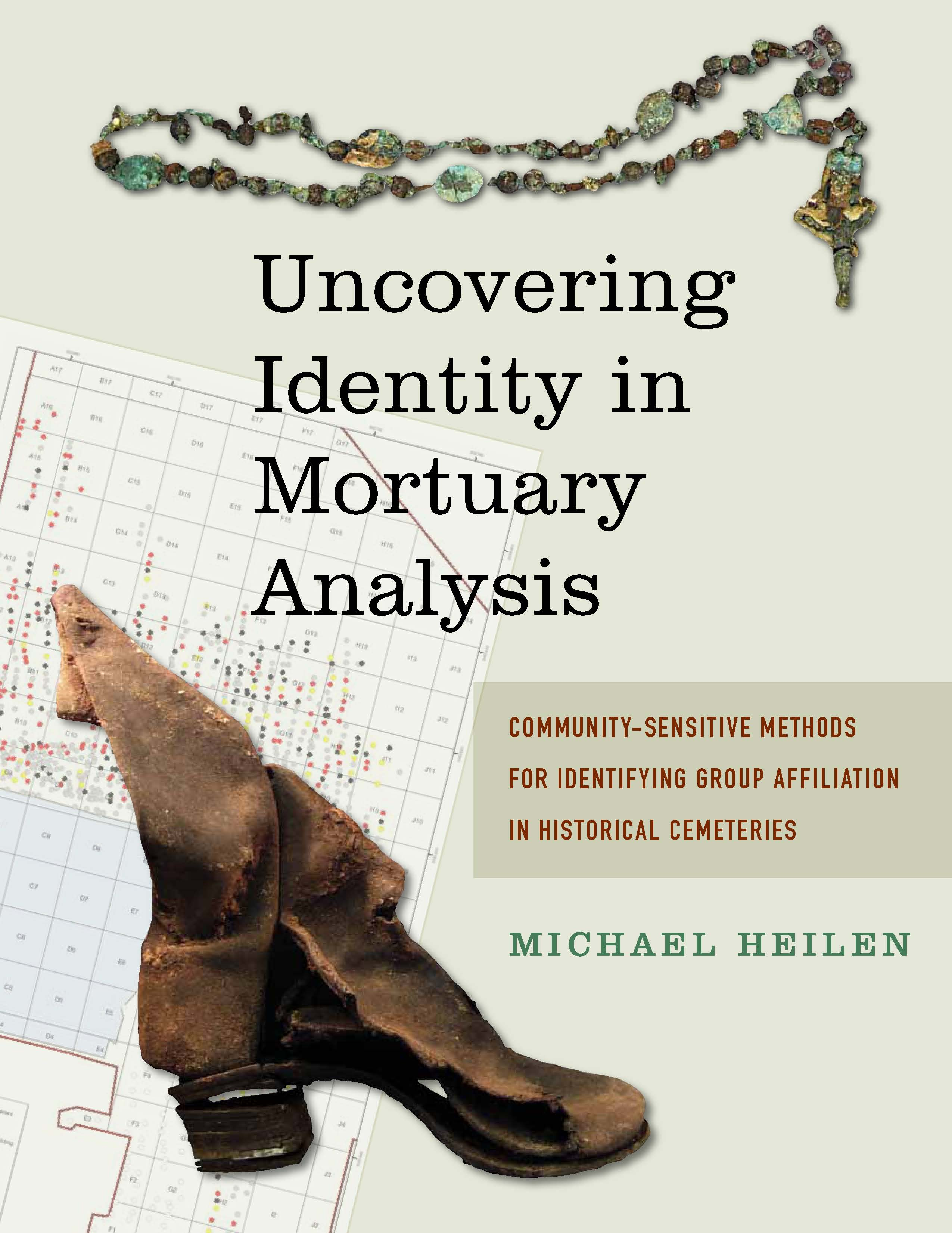 Uncovering Identity in Mortuary Analysis: Community-Sensitive Methods for Identifying Group Affiliation in Historical Cemeteries