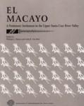 El Macayo: A Prehistoric Settlement in the Upper Santa Cruz River Valley