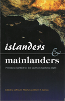 Islanders and Mainlanders: Prehistoric Context for the Southern California Bight