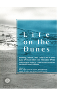 Life on the Dunes: Fishing Ritual, and Daily Life at Two Late Period Sites on Vizcaino Point